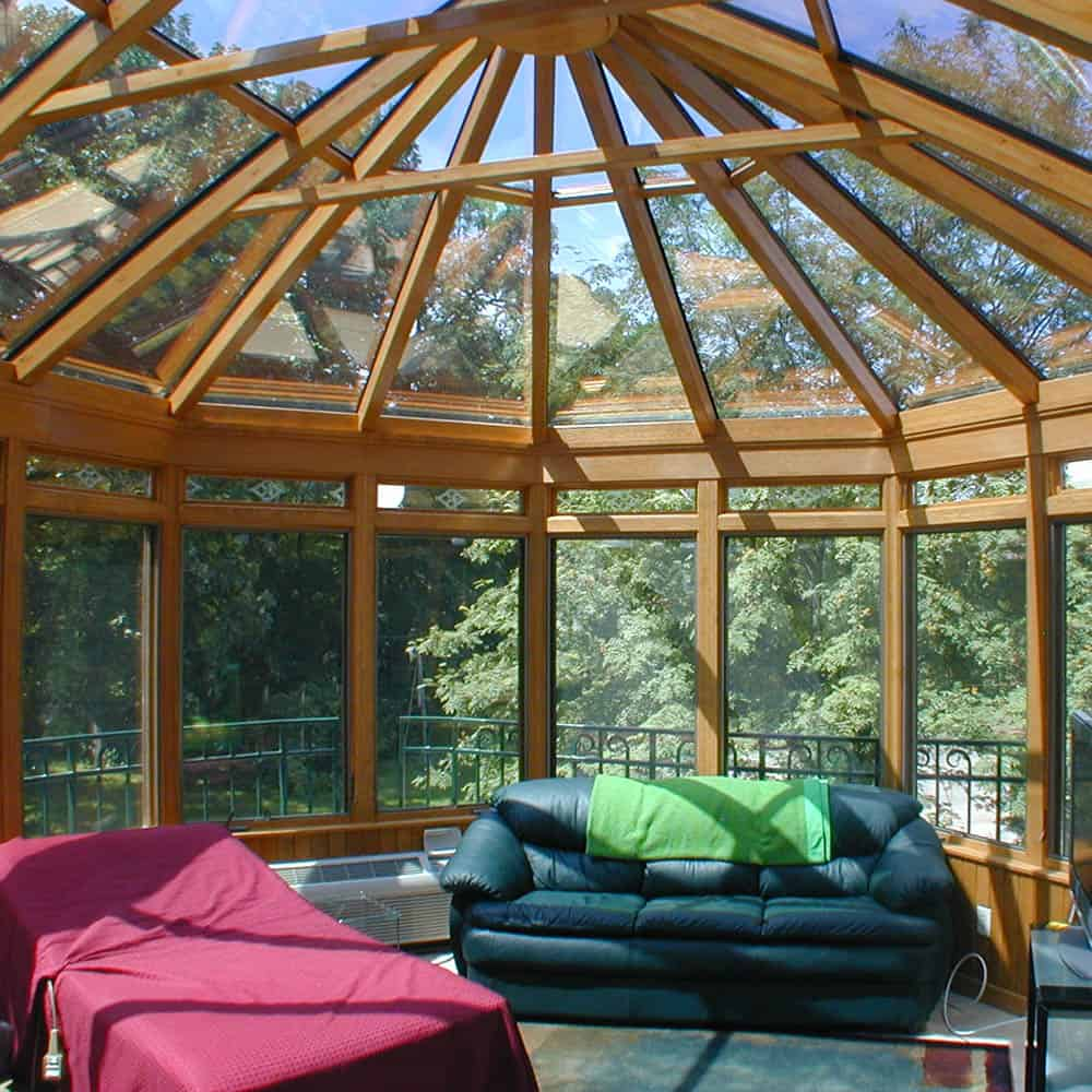 Four Season Conservatory Sunrooms Madison WI