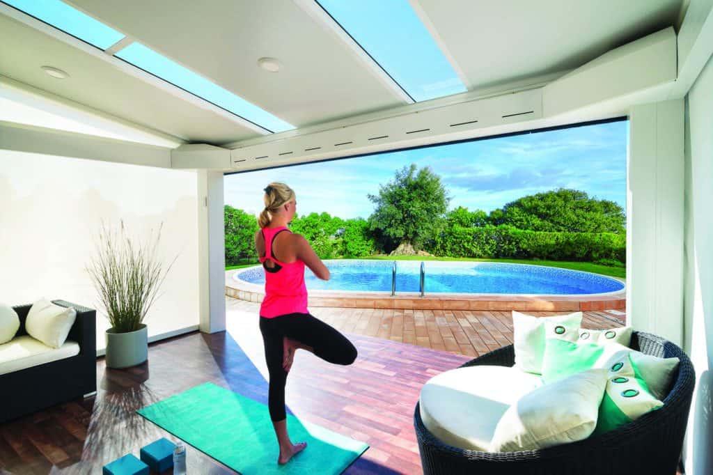 Liferooms Madison Wi Screen Porch Enclosure
