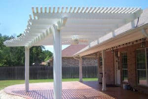 Pergolas Creates Soothing Shade Pergola Madison WI