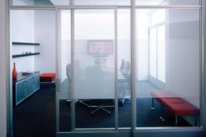 Commercial Window Tint Madison WI Conference Rm SP