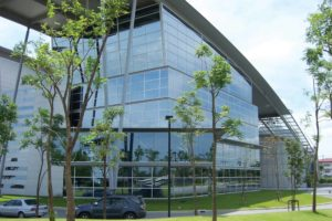 Commercial Window Tinting Madison WI Exterior