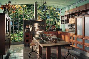 Home Window Tinting Madison WI Kitchen