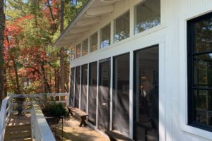 Three Season Sunrooms Madison WI Glass Top Studio