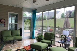 Three Season Sunrooms Madison WI Green Furniture