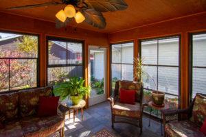 Three Season Sunrooms & Porch Conversions Madison WI
